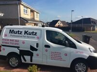 Mutz Kutz dog walking and home care