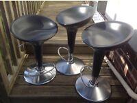 Original Bombo stools