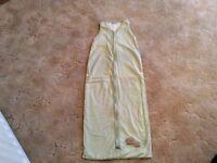 Mojo Maman Bebe 18m-4y excellent condition sleeping bag