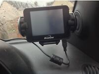 Binatone Sat-Nav GPS