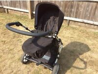 Mamas and Papas zoom buggy/ travel system