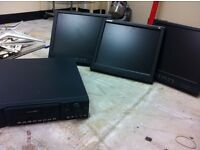 Concept Pro CCTV System Commercial Security System