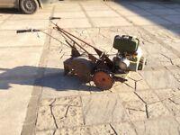Mag petrol Rotovator spares or repairs