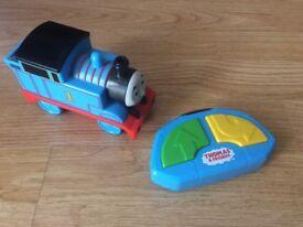 Remote control Thomas for age 2+