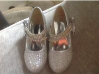 Girls party/dancing shoes