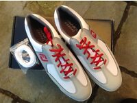 ***BRAND NEW, NEVER WORN***Size 10 Foot Joy Golf Shoes