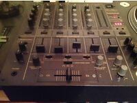 Pioneer DJM-600 Mixer DJ Mixer DJM600 Pioneer