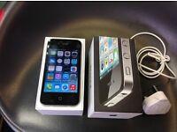 Phone 4 black