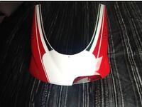 Ducati 916/996/748 endurance headlight fairing rare