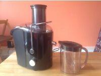 Juicer, Breville Pro Kitchen Whole Fruit Juicer