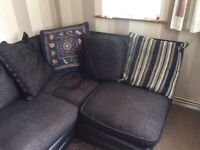 Corner sofa was £1500 about 10 years ago