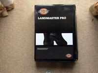 Dickies landmaster pro safety wellingtons size 8