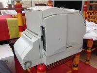 Lexmark Optra T612 Laser Printer plus additional toner cartridge