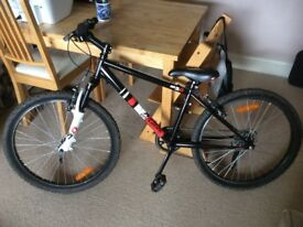 """24"""" RR Child's Bike with Front Suspension"""
