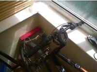 Raleigh firefly bike 20£