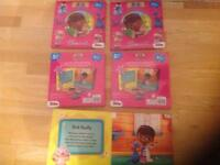 12 Childrens puzzle books