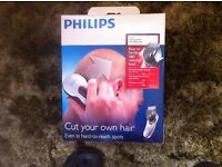 QC5170 Philips cut your own hair; hardly used
