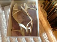 Jimmy Choo Ladies Shoes. Size 39.5