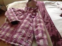 Ladies Roxy Ski Jacket Medium 12/14