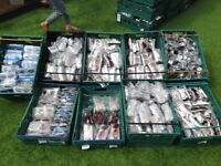 Joblot of designer sunglasses new in boxes and tags Ideal business opertunity