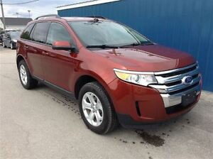 2014 Ford Edge SEL AWD   Top Condition!