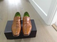 Oliver Sweeney Tan Shoes