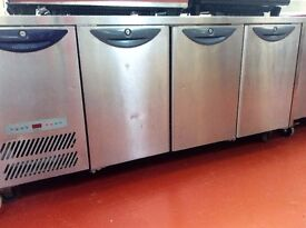 williams under counter fridge used very good condition