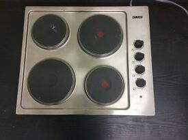 Zanussi Electric Oven, Hob & Fan - New