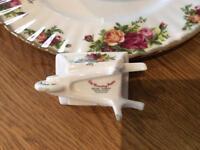 Royal Albert bone china selection