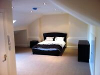 Luxury Large Double Rooms to Rent - Must See