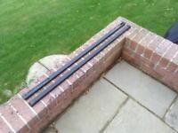 Thule roof bars 760