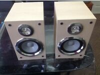 Sony speaker system model no.SS-CGPX5