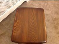 Ercol small table