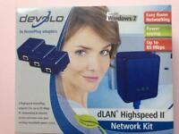 HOME NETWORKING KIT EASY USE