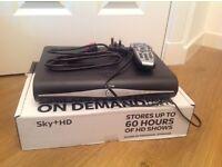 3d sky+hd box