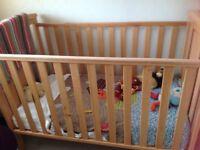 Timbuktales unisex bedroom nursery including curtains