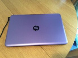 HP Notebook - perfect condition