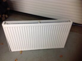 Twin row Radiators. Two for sale price is Each