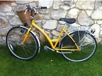 Bycycles ladies x2 excellent condition £60 each ono