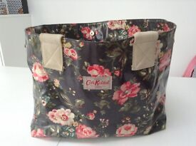 Cath Kidston large Oilcloth Weekend Overnight Bag