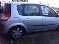 RENAULT scenic dynamic DCI
