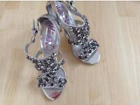 Next size 4 beautiful shoes