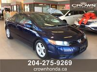 2006 HONDA CIVIC LX - *AS TRADED* - CAR PROOF VERIFIED WITH NO