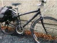 Giant crs City Road Bike