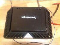 Rockford fosgate amplifier power t400-2