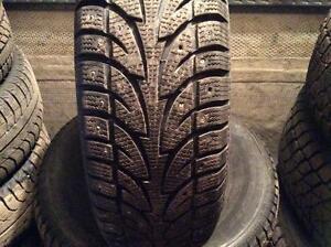 P235/75R15 Snow tires