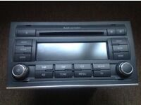Audi A4 S4 S-Line Concert Rns-E Stereo Radio Cd Mp3 Player Head Unit 8E0035186Ak
