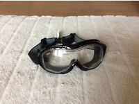 Airfoil Goggles