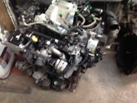 Ford engine in Northern Ireland | Car Replacement Parts for