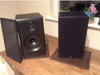 Arcam speakers